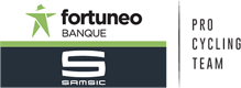Fortuneo Banque-Samsic Pro Cycling Team